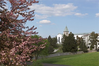 Abbey of Gethsemani Monastery
