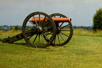 Perryville Civil War Battlefield